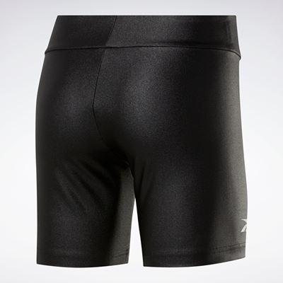 Bike Shorts Black B