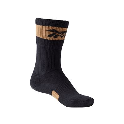 Reebok x VB Folded Sock Black Sid