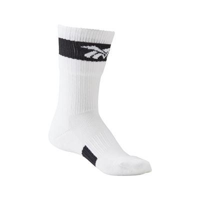 Reebok x VB Folded Sock White Sid