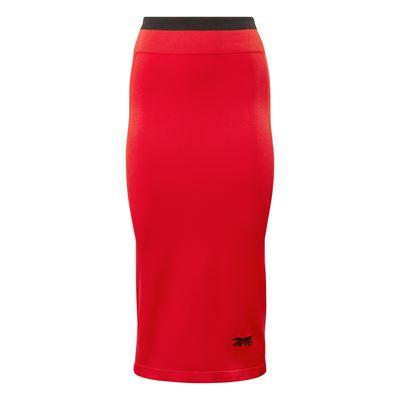 Reebok x VB Seamless Skirt Scarlet FR