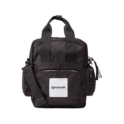 Reebok x VB Tote Bag Black FR
