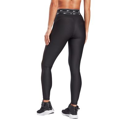 Studio Mesh Leggings
