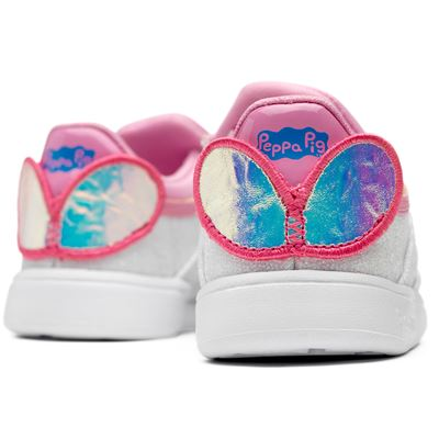 Peppa Pig Club C Slip On 1