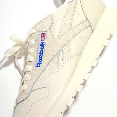 SS21 Reebok x Awake Collection - Classic Leather