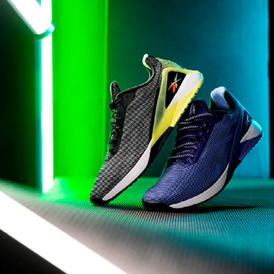Low Lights and High Energy: Reebok Celebrates Studio Fitness  in Latest Nano X1 Collection