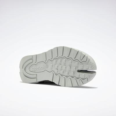Maison Margiela x Reebok - Classic Leather - Tabi grey (6)