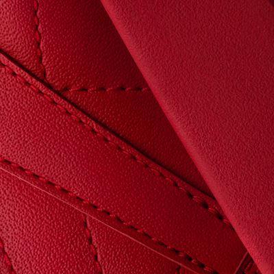 Maison Margiela x Reebok Classic - Leather - Tabi red - DETAIL 02 - 1920x1080