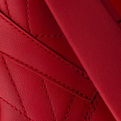 Maison Margiela x Reebok Classic - Leather - Tabi red - DETAIL 02 - 1080X1920
