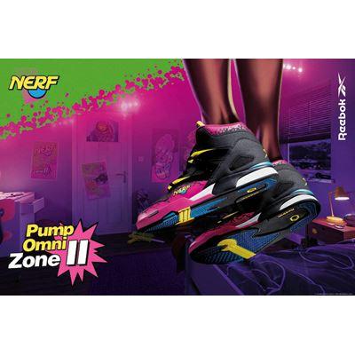 C23104 Nerf Omni Pump Zone II KV