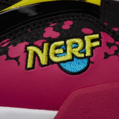"""NERF x Pump Omni Zone II """"Big Bad Backboard"""" - GY8069"""