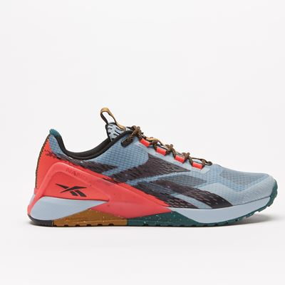 Reebok Introduces the Nano X1 Adventure: The Ultimate Training Shoe Designed for Outdoor Fitness