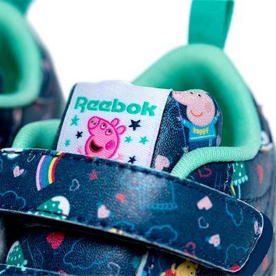 Peppa Pig Weebok Clasp