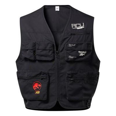 Reebok x Jurassic Park Vest
