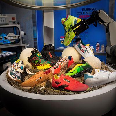 Reebok SS21 Jurassic Park GP Group Footwear 02