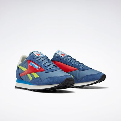 Reebok Brings Back Iconic AZ II as Part of Reebok Reserve Collection