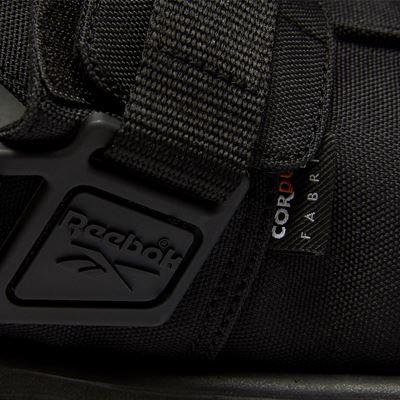 Reebok Beatnik  Cordura Pack  Black D3