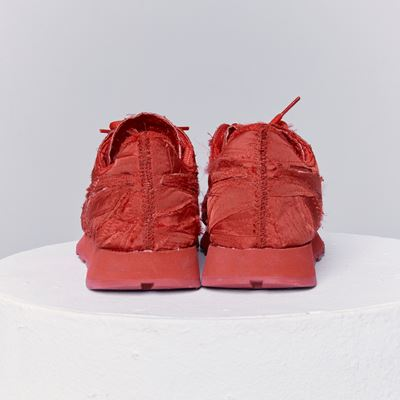 Reebok x Kanghyuk SRS Classic Leather