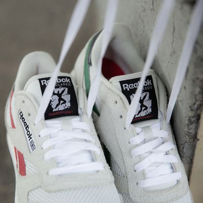 FW21 - Reebok x Human Rights Now! Collection