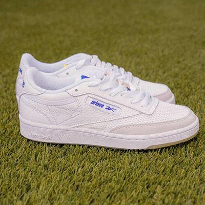 Reebok Prince GP Cluc C 85 Product White