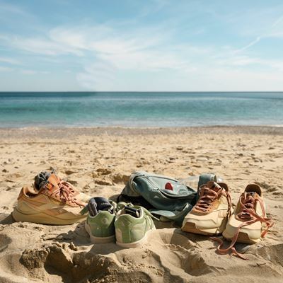 Reebok Debuts National Geographic Collection  Inspired by the Natural World