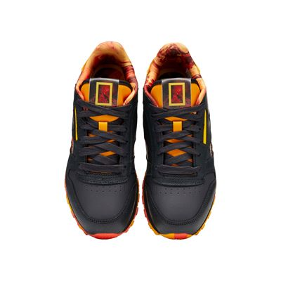 Reebok x National Geographic Classic Leather Kids TPP