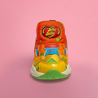 Reebok x Jelly Belly Instapump Fury Toddler