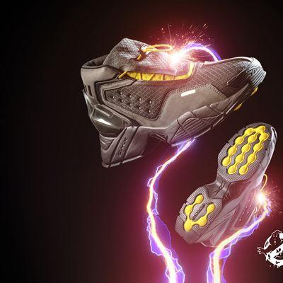 Reebok x Ghostbusters Horizontal Ecto Boot