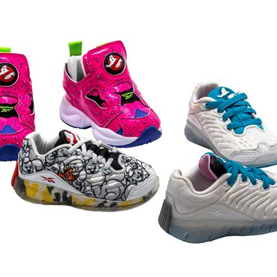 Reebok x Ghostbusters - Infant Group