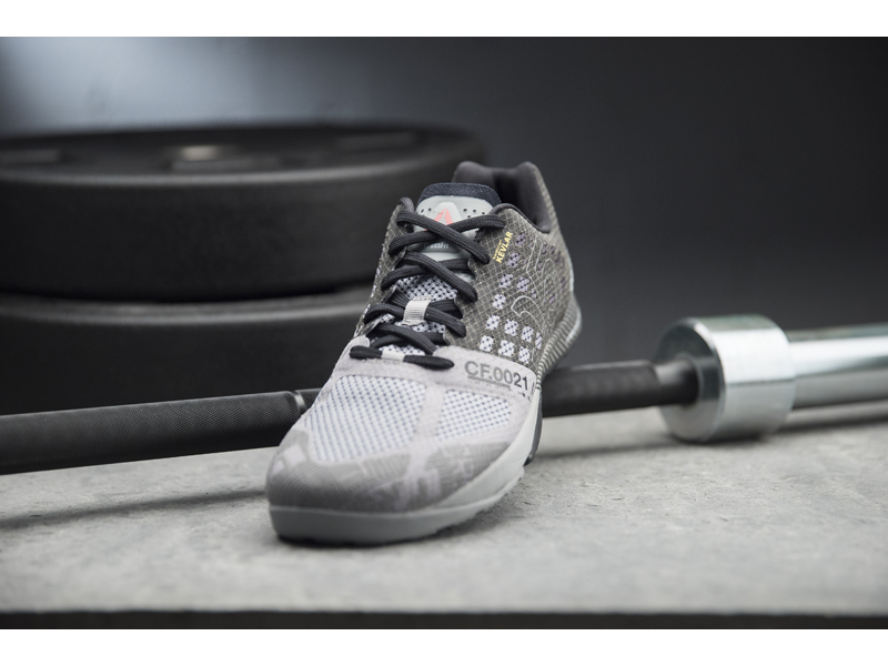 7696000146 Reebok News Stream : FIVE YEARS OF INNOVATION IN REEBOK CROSSFIT ...