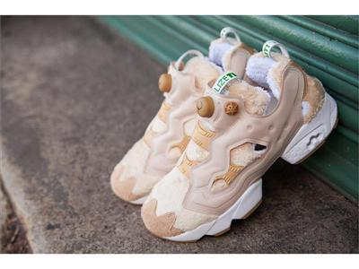 """REEBOK CLASSIC X BAIT X TED 2 DROP """"HAPPY TED"""" FOR FW15"""
