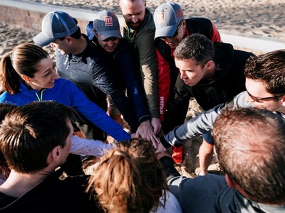 Reebok and Ragnar Relay Announce Global Partnership