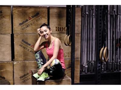 """中村アンさんが""""クロスフィット""""との出会い、自身の""""変化""""を語る 「Be More Human インタビュー」本日より公開 最終話を飾るのは「あなた」、エピソードと出演者を一般募集"""
