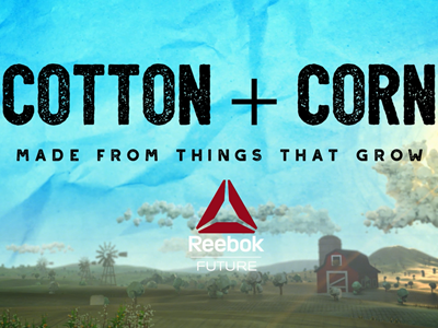 Cotton + Corn Image