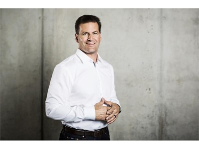 Reebok Appoints Chris Froio as General Manager, Reebok America