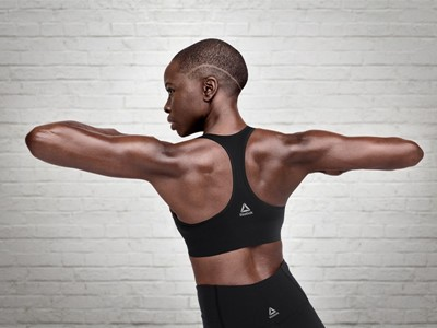 Danai Gurira and Reebok to Empower Women Across the Globe with New Partnership