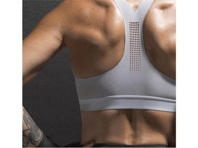 REEBOK'S PUREMOVE BRA IS THE MOST AWARDED SPORTS BRA OF 2018