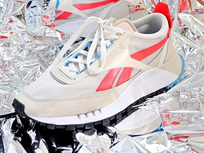 """Reebok Partners with Emerging Creatives for """"Write Your Legacy"""" Campaign"""
