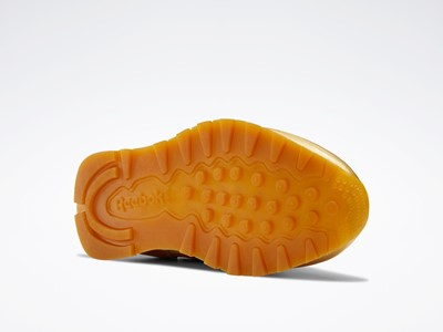 Classic Leather (Gold) - Sole