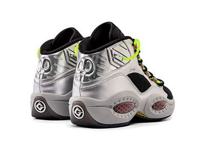 "Minions x Reebok Question Mid ""Gru's Lab"""