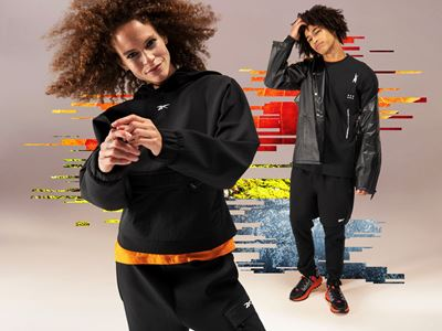 Reebok's Latest Apparel Collection Will Help You Battle the Elements This Winter