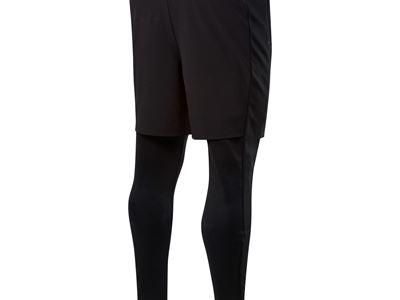 Edgeworks Training Pants - Back - Men