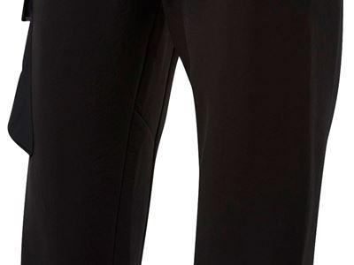Edgeworks Pants Black - Back - Men