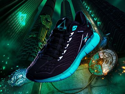Reebok Assassin's Creed® Valhalla Collection - Zig Kinetica