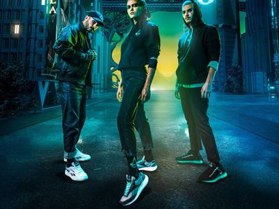 Reebok Assassin's Creed® Valhalla Collection