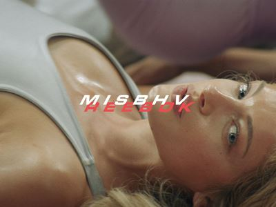 Reebok x MISBHV