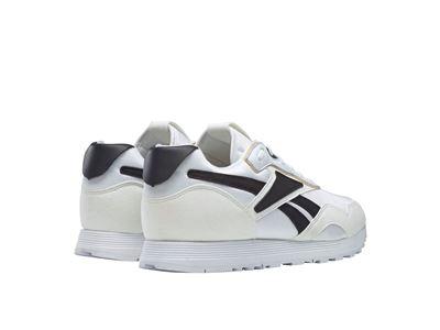 Reebok x VB Rapide White Black BLT