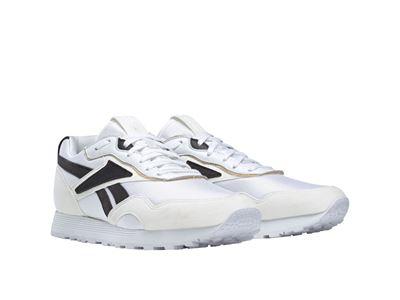 Reebok x VB Rapide White Black FLT