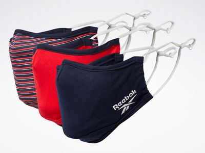 Reebok Face Covers