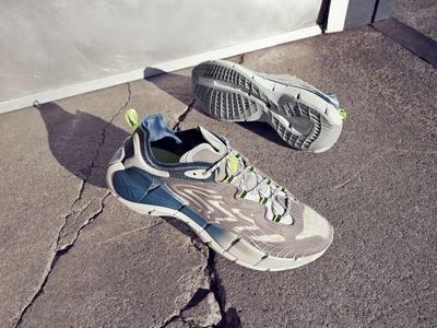 Reebok's Retro-Future Zig Kinetica II Ushers in Next Generation of  Iconic Sport-Style Model, Availa