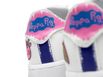 Peppa Pig Club C 4